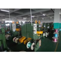 Wholesale 65000W Cable Making Equipment , XLPE Extrusion Line For Nuclear Power Cable from china suppliers