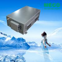 Buy cheap high static pressure ceiling concealed type fan coil units from wholesalers