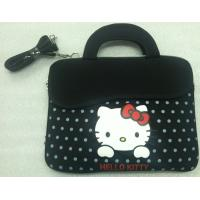 Wholesale 10inch Waterproof Neoprene Laptop Tote Micky Mouse Pattern With Zipper & Handle from china suppliers