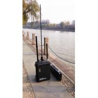 Buy cheap Easy Carrying Radio Signal Jammer Working Status Visible For Anti Bomb from wholesalers