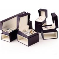 Buy cheap crystal jewelry box for ring necklace bracelet set earring from wholesalers
