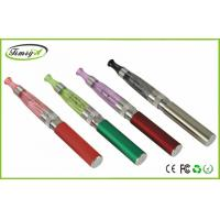 Buy cheap Fifty One Threading Ego CE4 E Cigs Health 1.6ml 2.4ohm - 2.6ohm Resistance from wholesalers