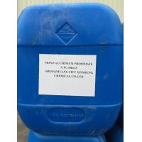 Buy cheap Refractory Casting Materials Monoaluminum Phosphate Water - Like Liquild from wholesalers