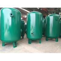 Buy cheap 5000L Volume Compressed Hydrogen Air Storage Tank , Air Compressor Extra Tank from wholesalers