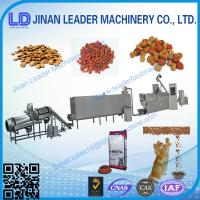 Right Pet and Animal Food service machinery Manufactures