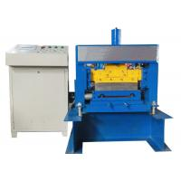 Buy cheap High Speed Shutter Door Roll Forming Machine 10~20 m/min Stable Performance from wholesalers
