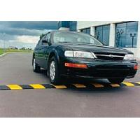 Buy cheap High strength plastic road speed hump from wholesalers