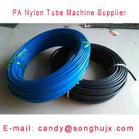 Wholesale Reinforced  Double Wall Nylon Tube Extrusion Machine from china suppliers