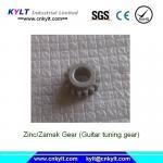 Buy cheap Zinc/Zamak 5 Alloy Injection cast Pulley Wheel from wholesalers