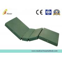 Buy cheap Washable Double Crank High Density Mattress 4 Parts Hospital Bed Accessories (ALS-A05) from wholesalers
