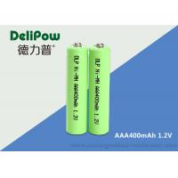 Buy cheap Aaa NIMH Rechargeable Battery For Camera / LED / Electric Bike  product