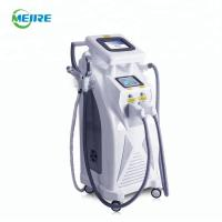 Buy cheap Hair OPT SHR Machine Black Doll Treatment Nd YAG Laser Tattoo Removal from wholesalers
