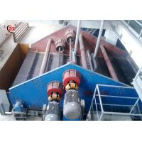 Buy cheap Washing Linear Vibrating Screen Mine Tailing Water Recycle Equipment from wholesalers