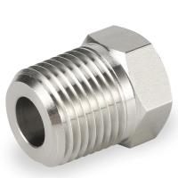 Buy cheap Hex Reducing Bushing Stainless steel Pipe Fittings 316/316L High Pressure from wholesalers