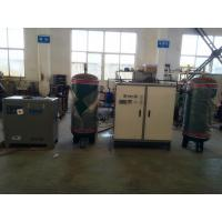 China Energy Saving Gas Separation Equipment Food Packing Machine 0.1-0.65 Mpa on sale