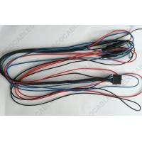 Heat Shrink Tubed UL1569 Industrial Wire Harness Breathing Machine With 1A Fuse Manufactures