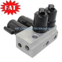 Buy cheap W215 W220 W230 R230 ABC Suspension Valve Block for Mercedes S CL SL A2203200358 A2203280031 from wholesalers
