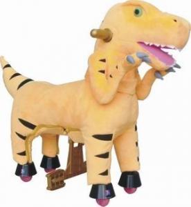 China Orange / Pink Family Plush Stuffed Toys Small Dog , Custom Plush Animals With Big Ear on sale