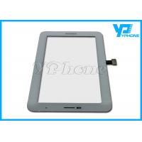 Buy cheap Cell Phone Digitizer , Touch Screen Samsung P3100 Digitizer from wholesalers