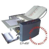 Buy cheap A3 Fully Automatic Paper Folder (EP-45F) from wholesalers
