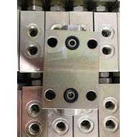 Buy cheap Dual pilot-to-Open Check Valves from wholesalers