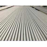 Buy cheap ASME SA213-18 TP304 Stainless Steel Seamless Pipes 3/4'' 16BWG Bright Annealed from wholesalers