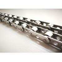 Wholesale Industrial Driven Stainless Steel Conveyor Chain Armor - Cased Pins Wear Resistant from china suppliers