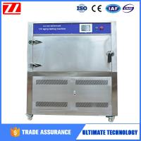 Buy cheap QUV UV Test Machine In Paint And Coatings , Automotive , Plastics Etc from wholesalers