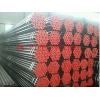 Buy cheap Welded pipe According to ANSI / ASME B36.19 / B36.10 and ASTM standards from wholesalers
