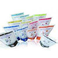 Buy cheap plastic stand up pouch with zipper for dog food packaging , food bag new zealand from wholesalers