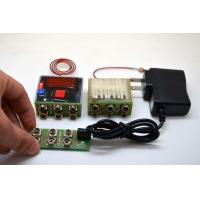 Buy cheap 20W 36V Slot Machine Emp Jammer Generator 450MHZ Direct Frequency 50X50X21MM product