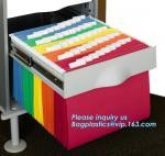 Buy cheap A4 Paper Brown Kraft Paper File Folder Filling Document Paper Bag,File Folder Printing Promotional Paper Document Bag from wholesalers