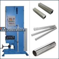 Buy cheap Stainless Steel Square Pipe Industrial Grinding Machine 1800r/Min Spindle Speed from wholesalers