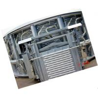 Large Water Cooled Panel / Water Cooled Roof Receive Cooling Water From A Cooling Tower