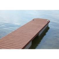 Buy cheap Wood Plastic Decking Outdoor Floor from wholesalers