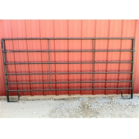 Buy cheap 1.5m x 3.6 Hot dip galvanized farm gate fence / horse gate / livestock fence full hdg from wholesalers