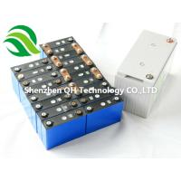 Buy cheap High Energy Density Deep Cycle Lipo Battery 2Volt 200Ah For Miners Lamps from wholesalers