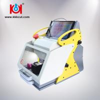 Buy cheap Bluetooth Connected High Security Key Cutting Machine 8 Inch Tablet PC from wholesalers