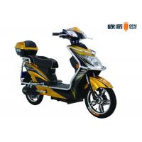 Buy cheap EEC Electric Scooter Motorbike For Teenagers from wholesalers