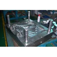 Buy cheap Customize Hardened Steel Plastic Injection Moulding DME Injection Molding Molds from wholesalers