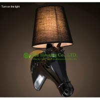 Hand Carved Wall Lamp Iron Global Bulb Lighting Led Residential Lighting Manufactures