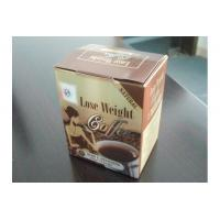 Wholesale 100% Herbal Weight Loss formula, Natural Lose Weight Coffee from china suppliers