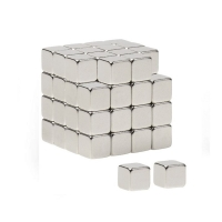 Buy cheap 3x3x3mm Ndfeb Magnetic Cube Blocks For Intelligence Toys from wholesalers