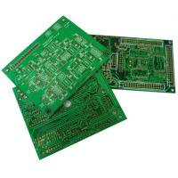 Buy cheap 2.1 Channel Amplifier Circuit Board  , Electronic Circuit Board Design from wholesalers