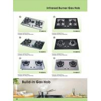 Buy cheap Infrared Burner Gas Hob from wholesalers