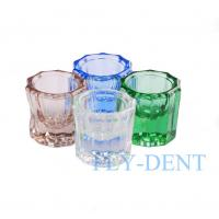 Buy cheap Multi-Purpose GLASS DAPPEN DISH for dental, tattoo or nail spa New from wholesalers