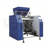 Wholesale Multi Functional Plastic Film Slitting Machine PLC Computer Controlled from china suppliers