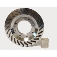 Buy cheap LED & Semiconductor Industry- Silicon grinding wheels / Silicon Wafer Back product