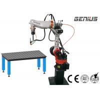 Buy cheap Input Shaft Refining Small Welding Turntable High Rigidity Custom Design Durable from wholesalers