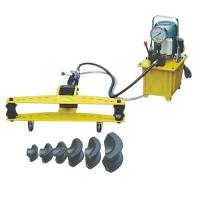 Buy cheap Electro-Hydraulic Pipe Bender (HHW-2D/3D/4D) ;Tube Bender from wholesalers